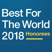 Green Hammer Recognized as a B Corp World Honoree