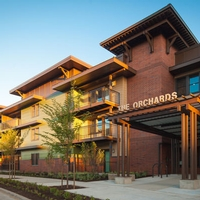 The Orchards at ORENCO