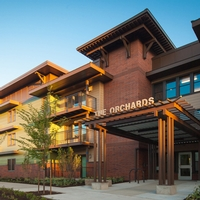 Orchards at Orenco Receives 2015 Better Bricks Award